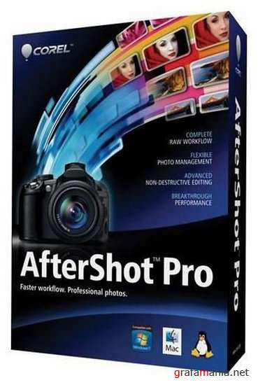 Corel AfterShot Professional v 1.1.1.10 final (x32|x64)