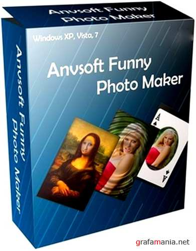 Funny Photo Maker 2.3.0 Rus + Portable by Valx