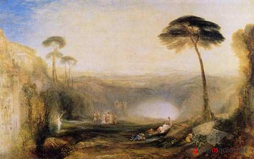 Artworks by J.M.W. Turner (1775–1851)
