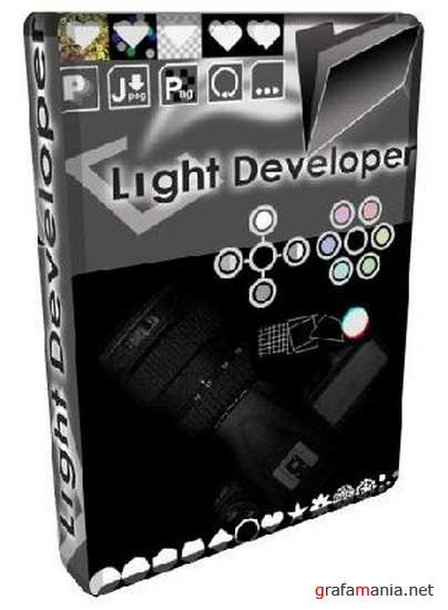 Stepok Light Developer 7.25 Build 15390 + Portable by Valx (x86x64)