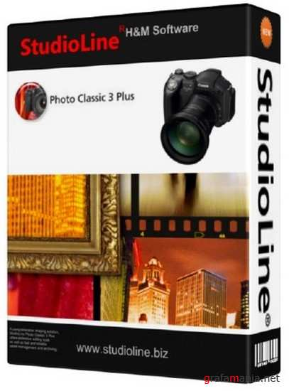 StudioLine Photo Classic Plus 3.70.56.0
