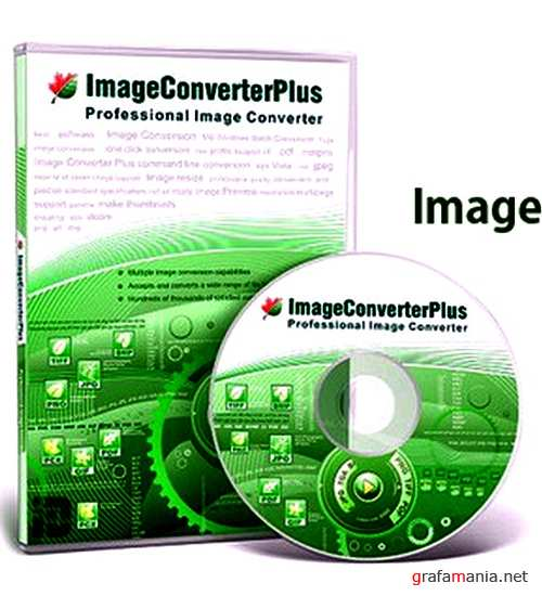 ImageConverter Plus 8.0.150 Build 130303