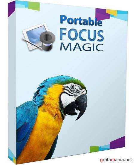 Focus Magic v 4.00 (x32|x64) + Portable by KGS
