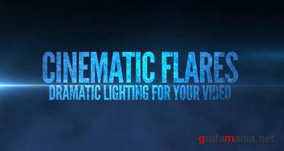 Rampant Cinematic Flares