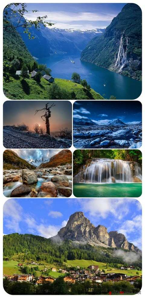 Most Wanted Nature Widescreen Wallpapers #136