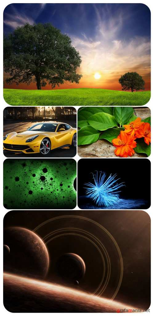 Beautiful Mixed Wallpapers Pack 282