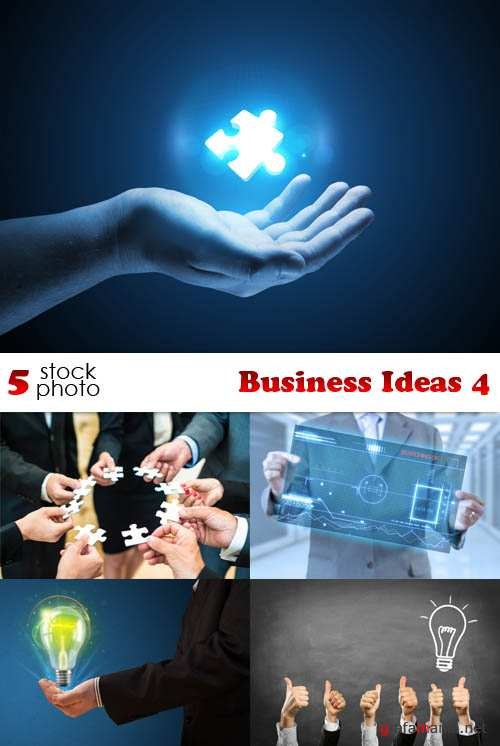 Photos - Business Ideas 4