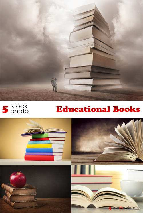 Photos - Educational Books