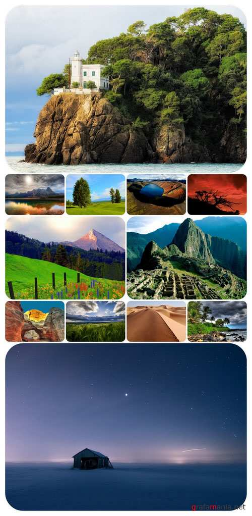 Most Wanted Nature Widescreen Wallpapers #159