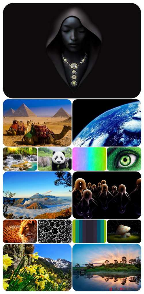 Beautiful Mixed Wallpapers Pack 288