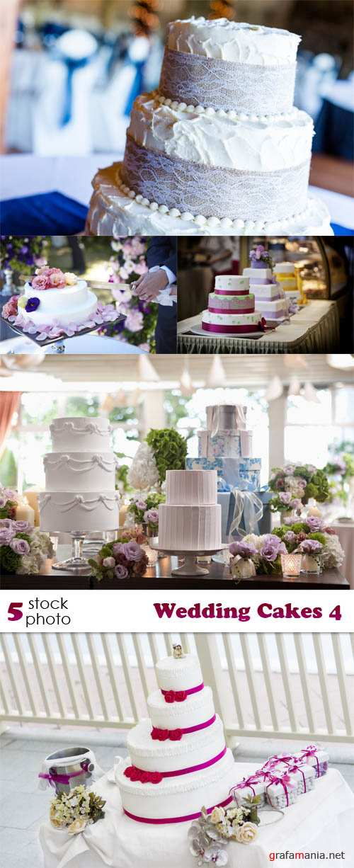 Photos - Wedding Cakes 4