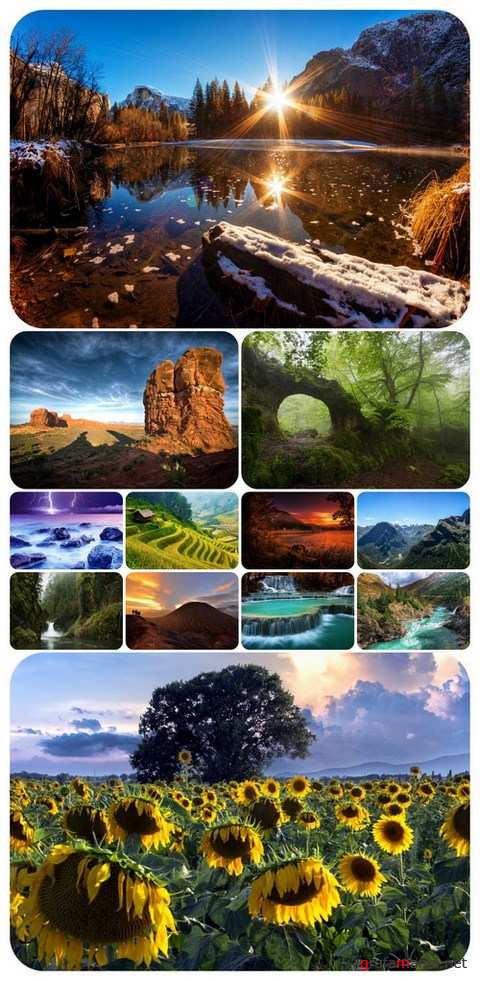 Most Wanted Nature Widescreen Wallpapers #169