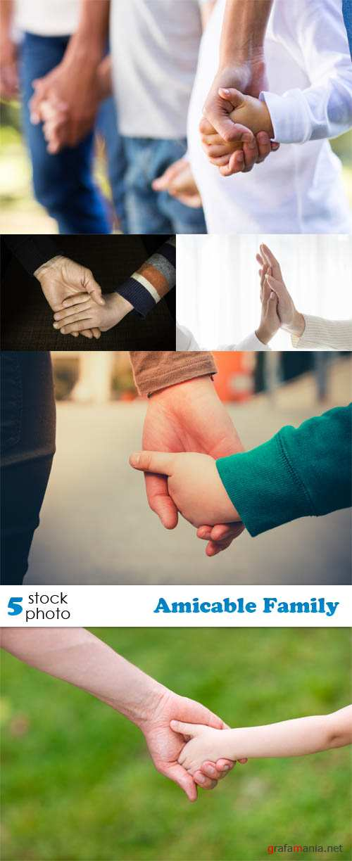 Photos - Amicable Family