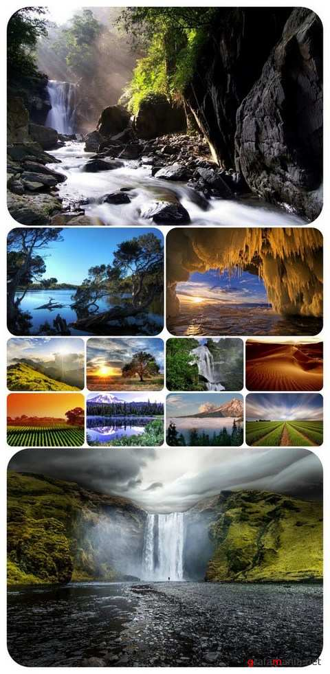 Most Wanted Nature Widescreen Wallpapers #178