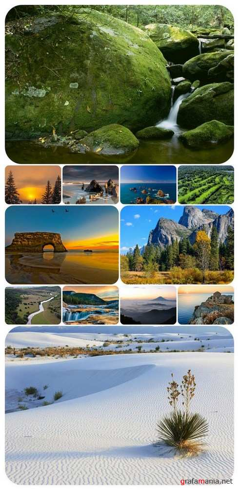 Most Wanted Nature Widescreen Wallpapers #184