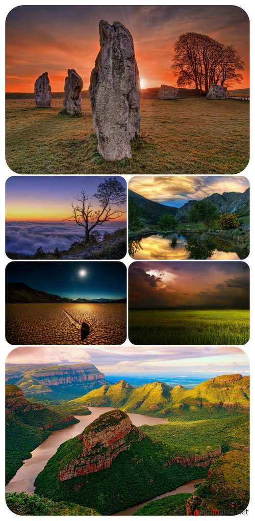 Most Wanted Nature Widescreen Wallpapers #186