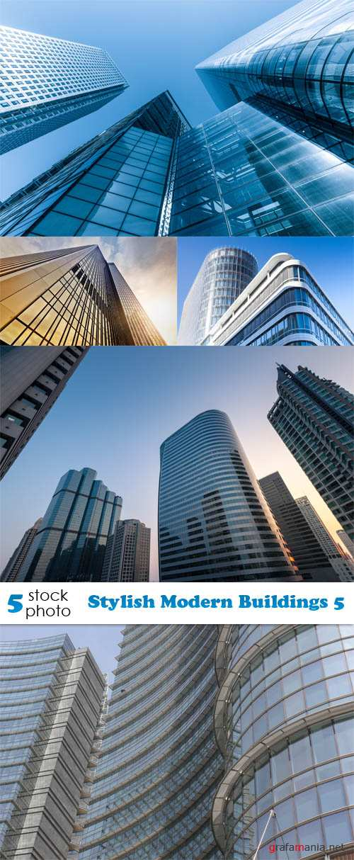 Photos - Stylish Modern Buildings 5