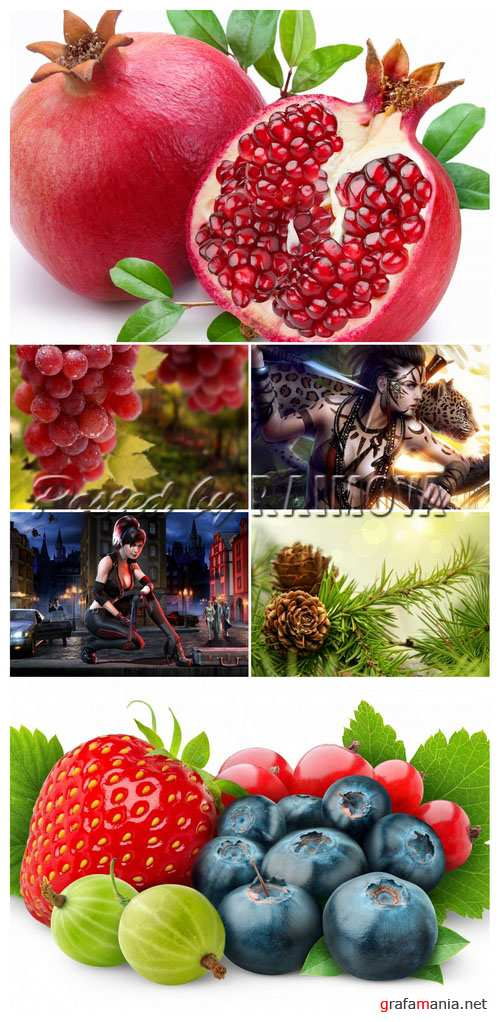 Beautiful Mixed Wallpapers Pack 362