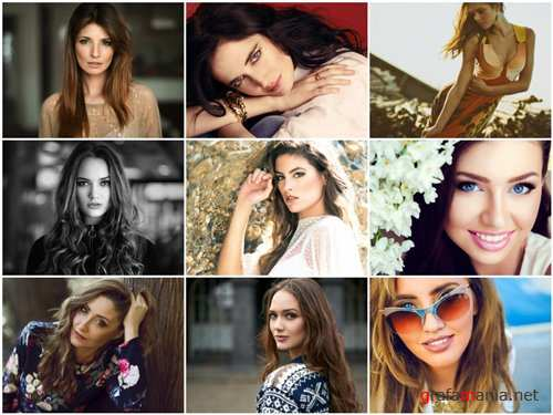 Beautiful Girls Wallpapers Mix 272