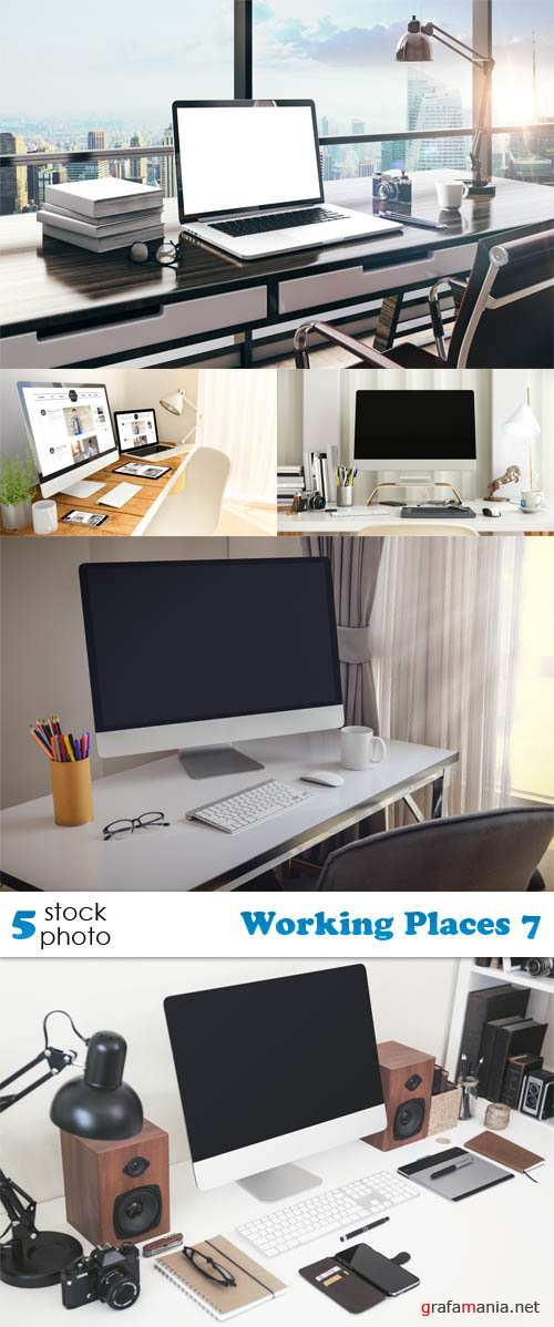 Photos - Working Places 7