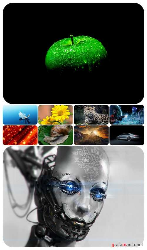 Beautiful Mixed Wallpapers Pack 387