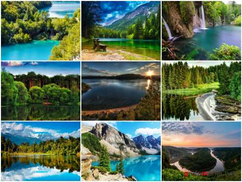 60 Incredible Nature HD Wallpapers Mix 21