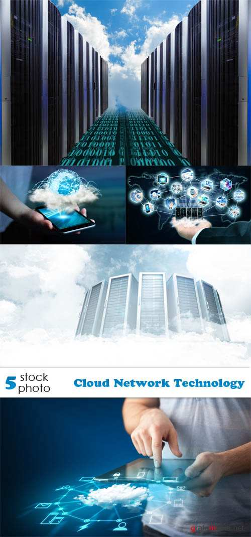 Photos - Cloud Network Technology