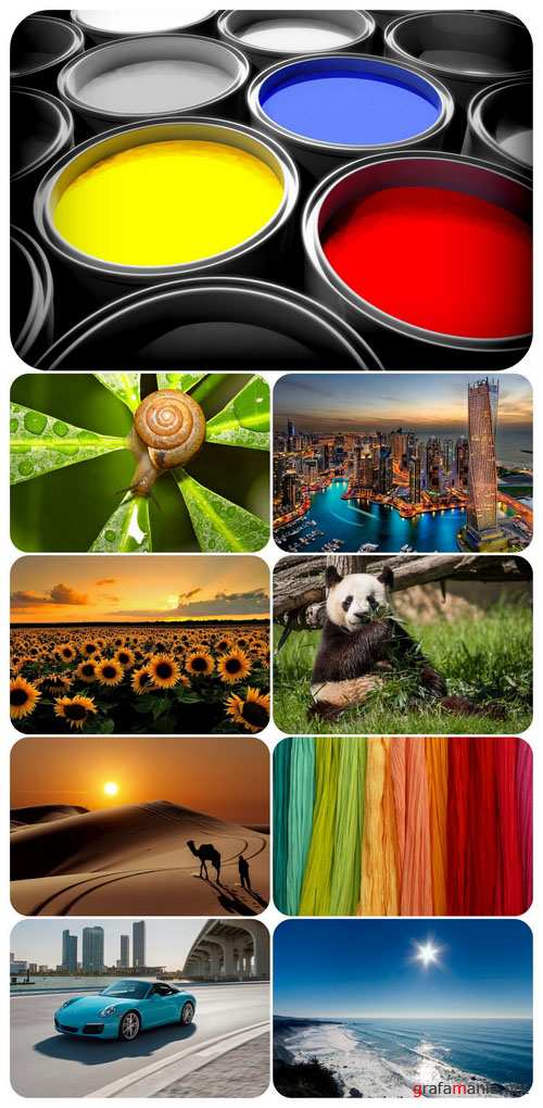 Beautiful Mixed Wallpapers Pack 399