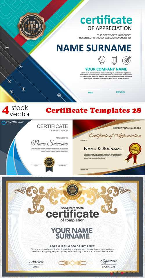 Certificates 4 Teachers Awards Certificates Diplomas
