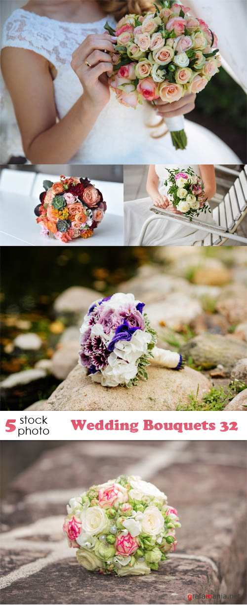 Photos - Wedding Bouquets 32