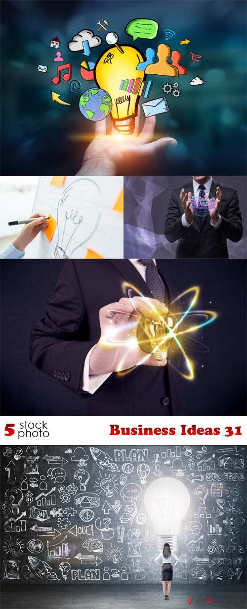 Photos - Business Ideas 31