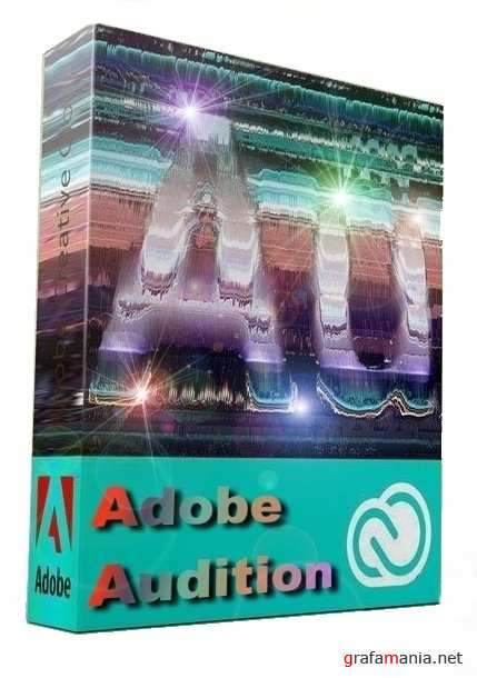 Adobe Audition CC 2017 rev.10.0.2 ( win x64 Update 1 by m0nkurs)