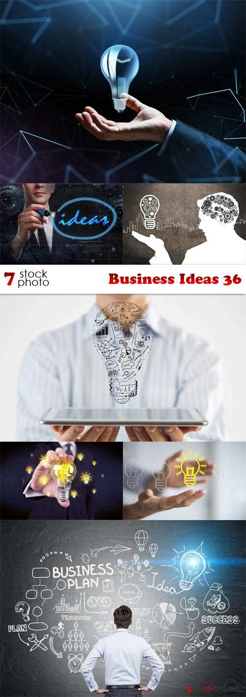 Photos - Business Ideas 36