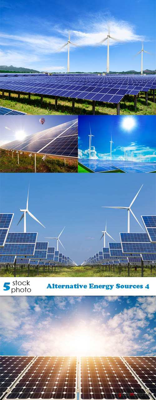 Photos - Alternative Energy Sources 4