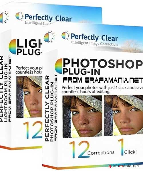 Athentech Perfectly Clear rev. 2.2.8 (win x86/x64 bit) plugin for Photoshop & Lightroom (Win/Mac)