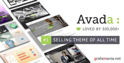 ThemeForest - Avada v5.1.4 - Responsive Multi-Purpose Theme - 2833226