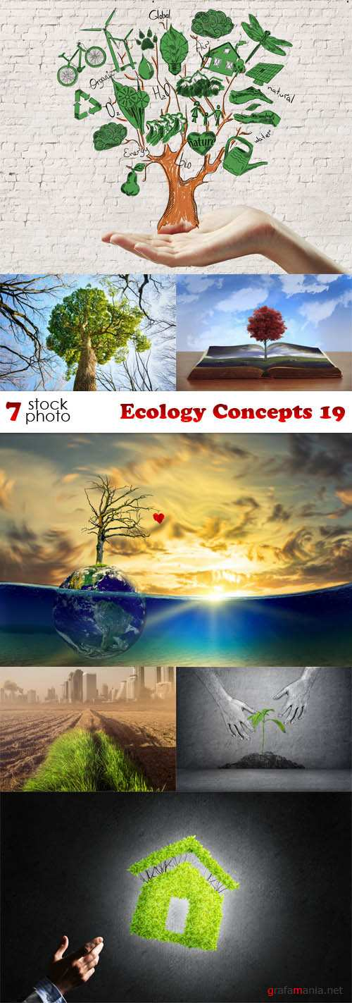 Photos - Ecology Concepts 19