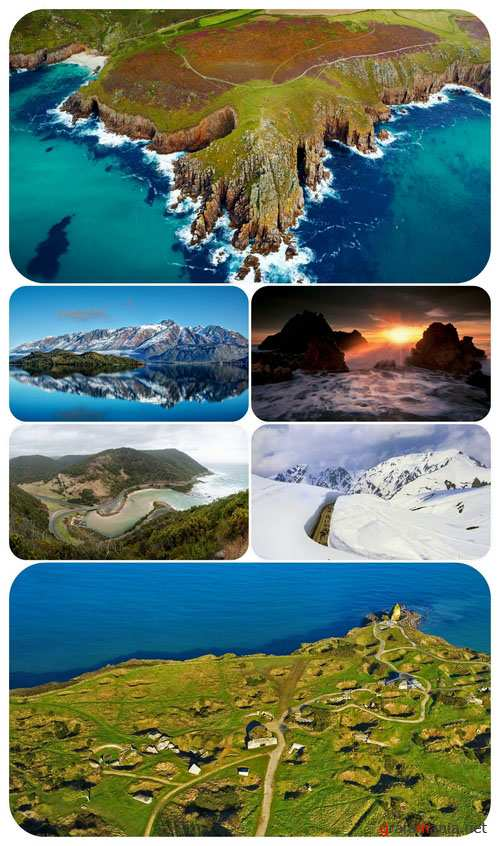 Most Wanted Nature Widescreen Wallpapers #264