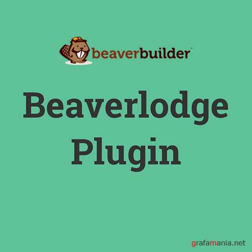 Beaver Lodge Modules v1.3.1