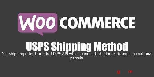 WooCommerce - USPS Shipping Method v4.4.4