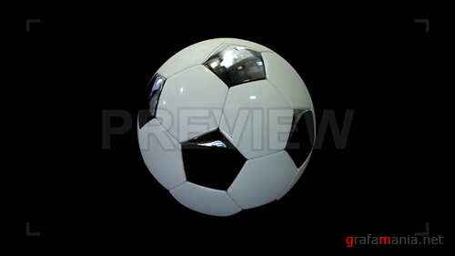 Realistic Soccer Ball