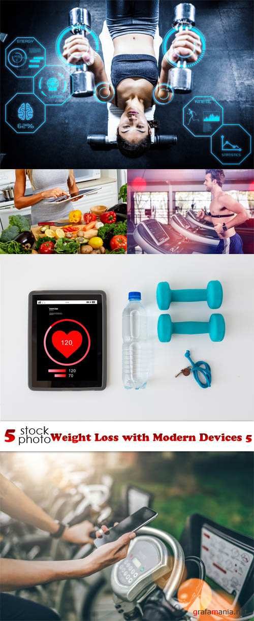 Photos - Weight Loss with Modern Devices 5
