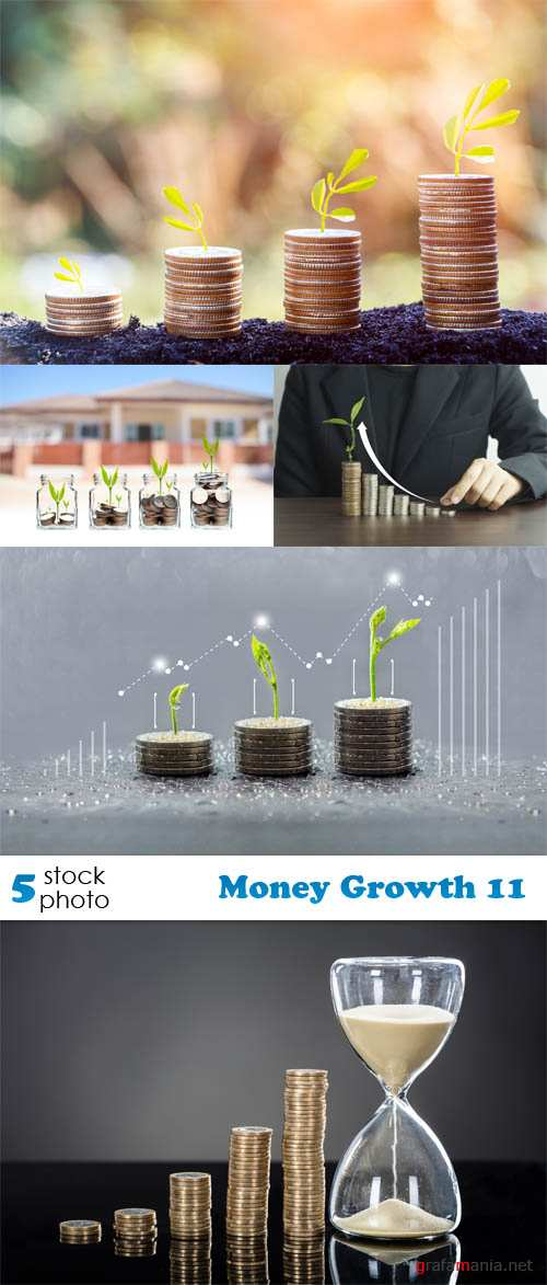 Photos - Money Growth 11