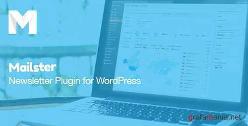 CodeCanyon - Mailster v2.2.4 - Email Newsletter Plugin for WordPress - 3078294