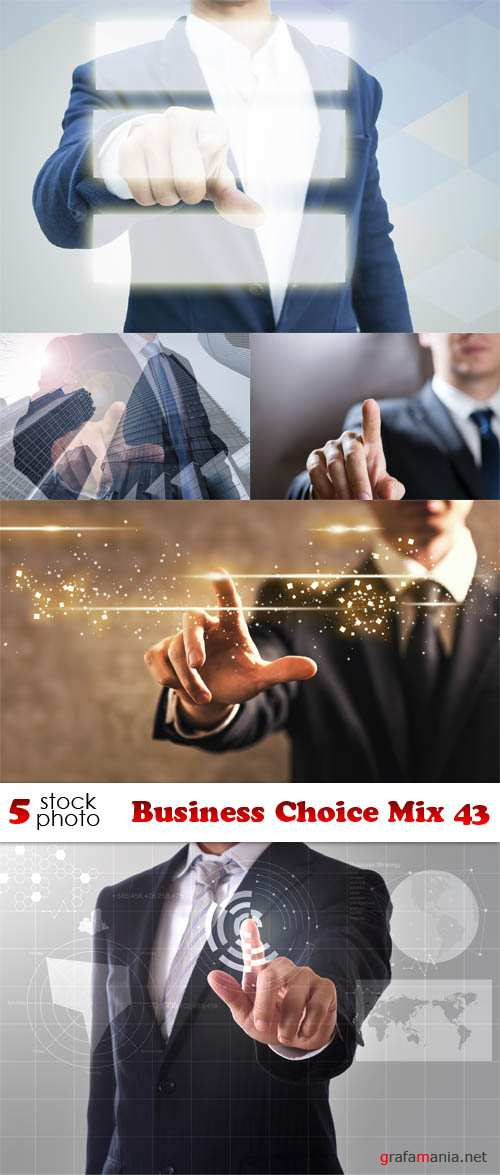 Photos - Business Choice Mix 43