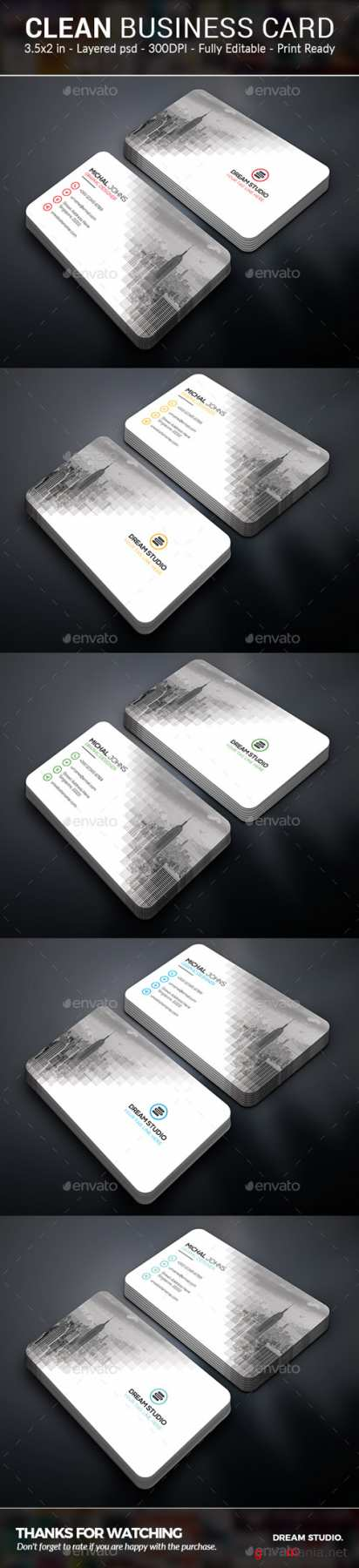 Business Cards 19779894