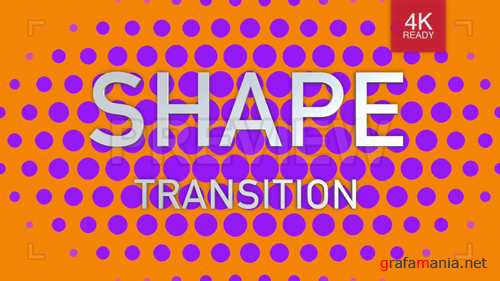 30 Shape Transition