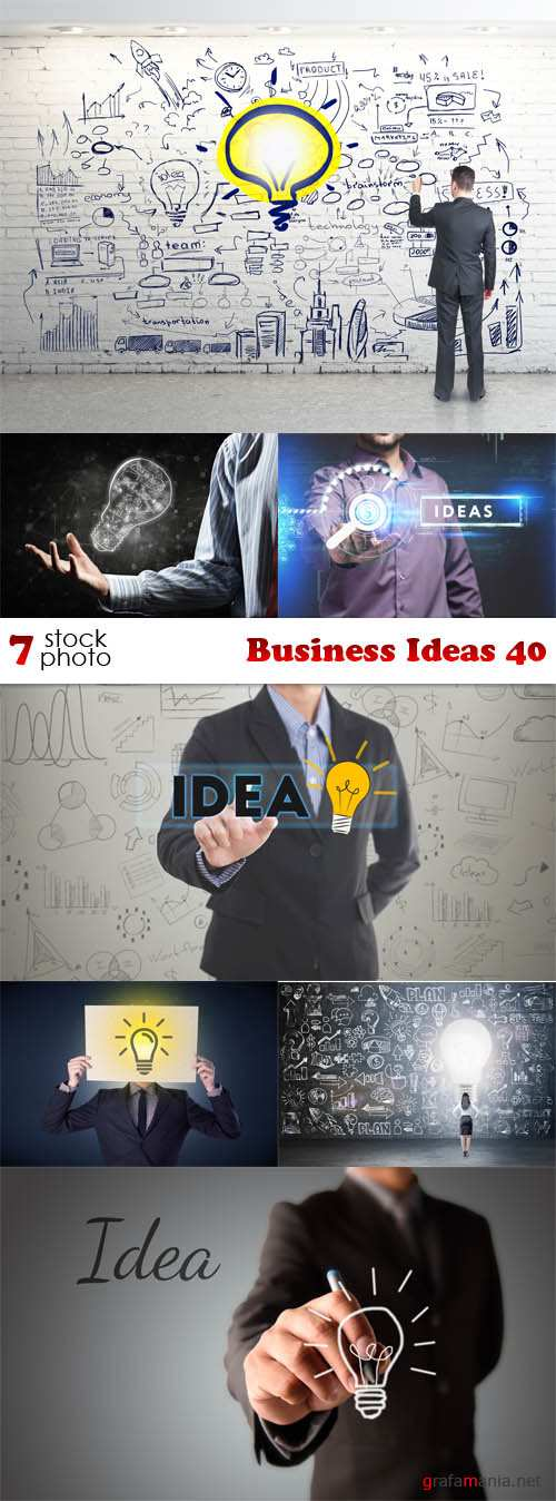 Photos - Business Ideas 40