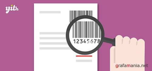 YiThemes - YITH WooCommerce Barcodes and QR Codes v1.0.14