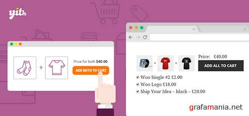 YiThemes - YITH WooCommerce Frequently Bought Together v1.1.1